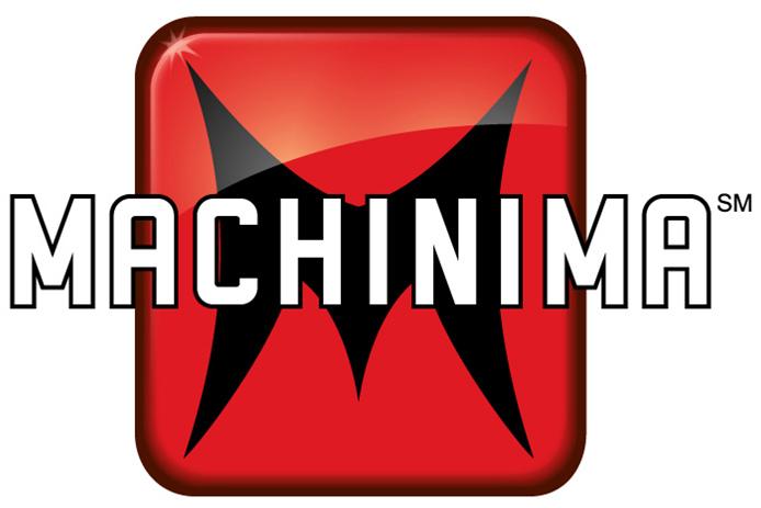 Machinima 2