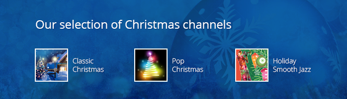Holiday Channels