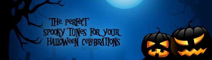 RadioTunes Halloween Channel