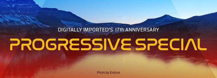 Progressive Anniversary Special