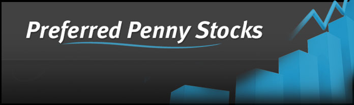 Preferred Penny Stocks Header