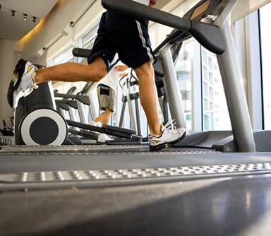 treadmill-NL