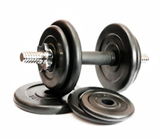 weight plates-NL