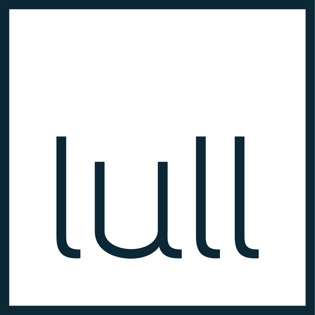 lull_logo blue transparent background no tm