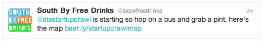 SXSWFreeDrinks2