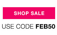 50% Off - 24 Hours Only