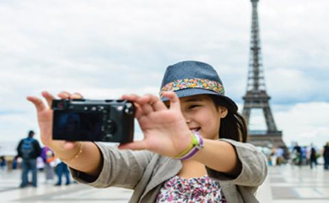Explore Different Cultures