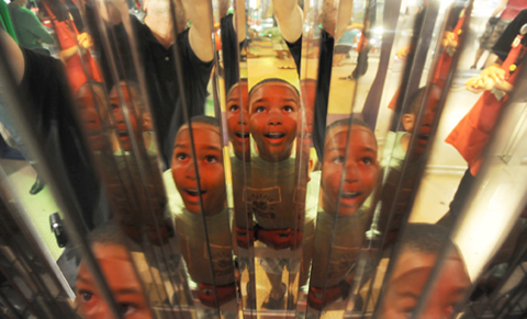 Kid-friendly museums