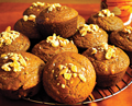 Perfect Pumpkin Muffins