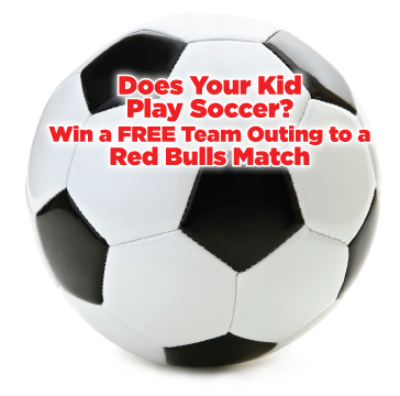 Does your kid play soccer?