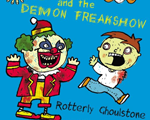 Undead Ed and the Demon Freakshow