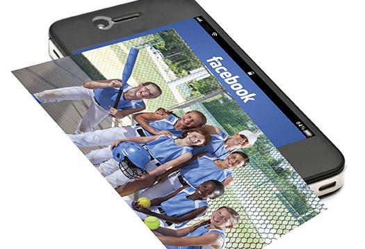 Facebook-iPhone-Illustration