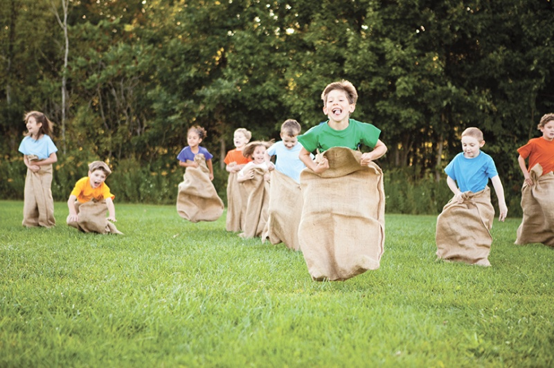 Classic Games To Play At An Outdoor Birthday Party Nymetroparents