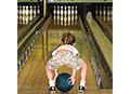 young-girl-bowling