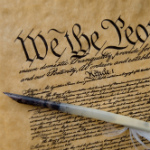 What was the Declaration of Independence?