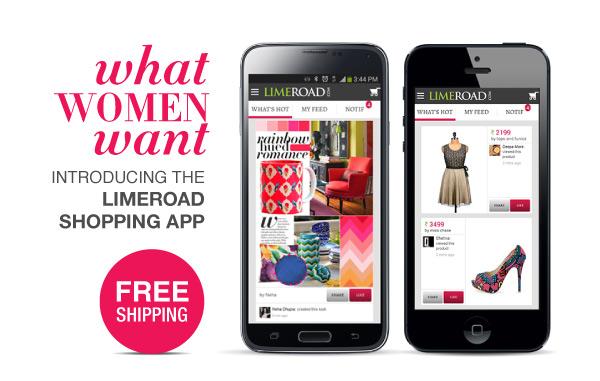 Image result for Limeroad app