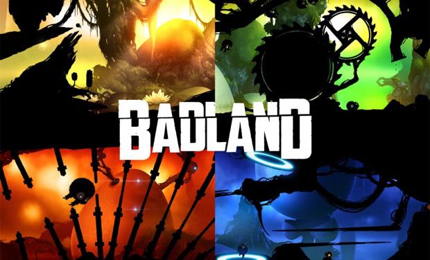 badland game of the year edition wii u