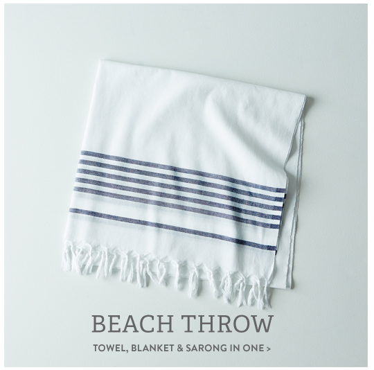 BeachThrow