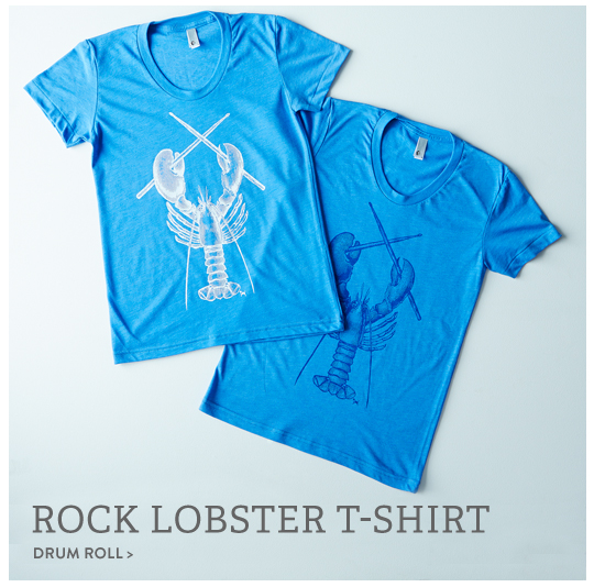lobstershirt