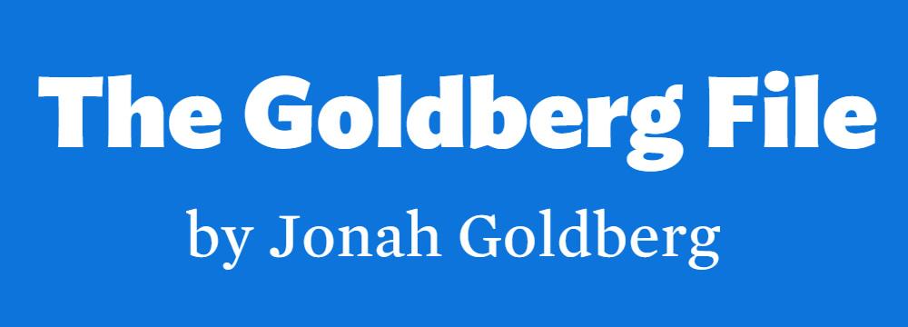 The Goldberg File