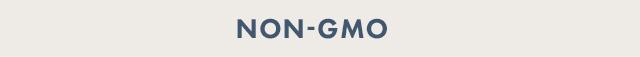 SHOP NON-GMO