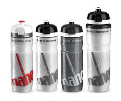 Elite Nanogelite Thermal 4hr Bottle