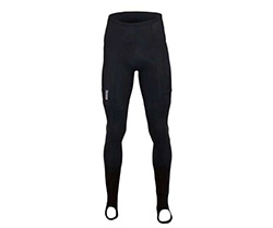 Lusso Thermal Roubaix Tights (with pad)