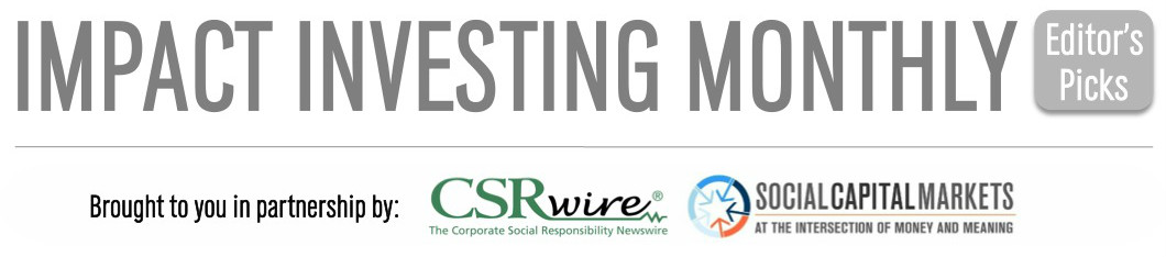 Impact Investing Monthly - Header Imageedited