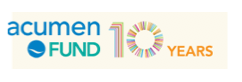 Acumen Fund Celebrates 10 Years