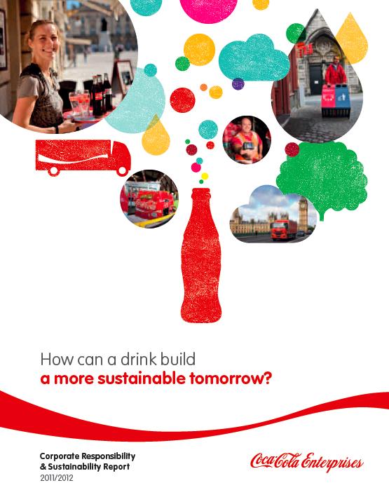 Coca Cola Enterprises_ReportCover