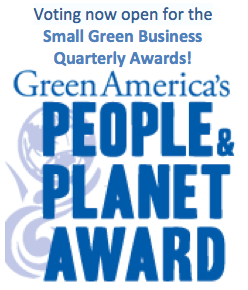 Green America_Awards
