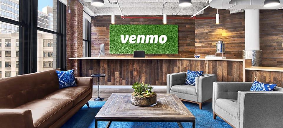 Venmo Office NYC