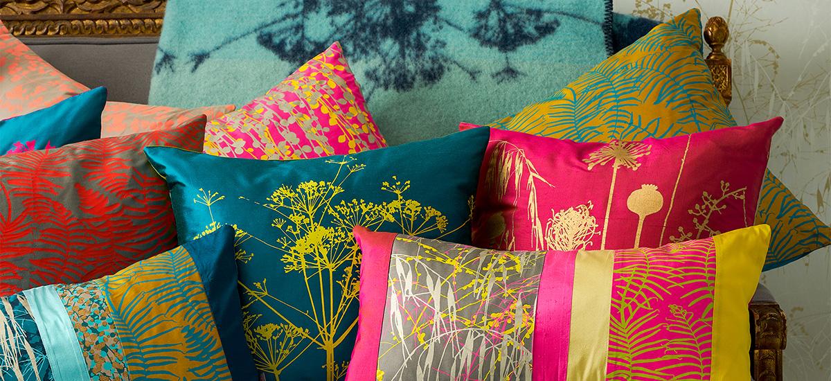 Clarissa Hulse Cushions