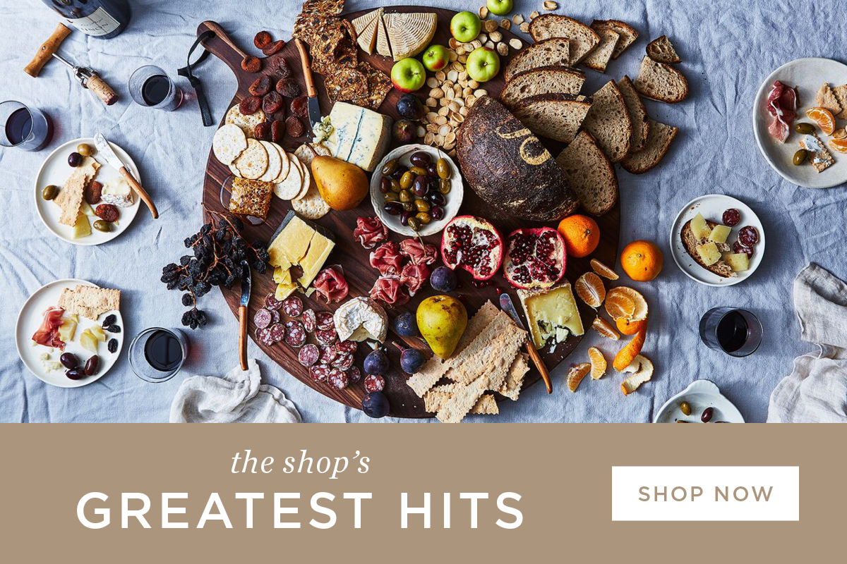 The Shop's Greatest Hits. Shop Now