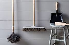 Wait—You're Supposed to Clean Your Broom?