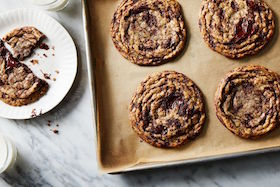 The Chocolate Chip Cookies That Changed the Way I Bake