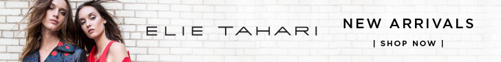 Shop New Arrivals At ElieTahari.com