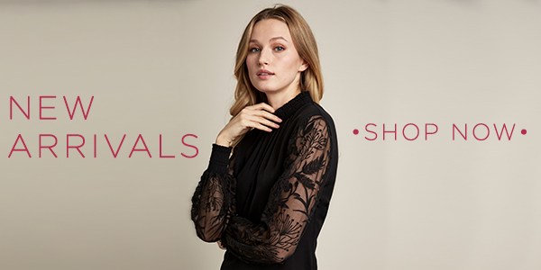 New Arrivals - Explore our all new looks