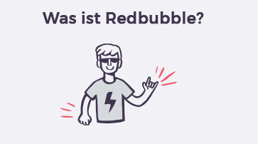 What is a Redbubble?