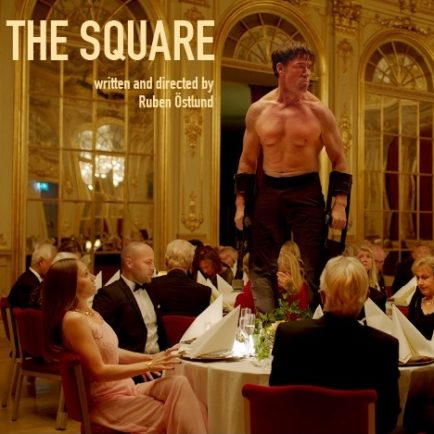 Art Industry News: An Art World Satire Wins the Palme d'Or at Cannes + More Must-Read Stories