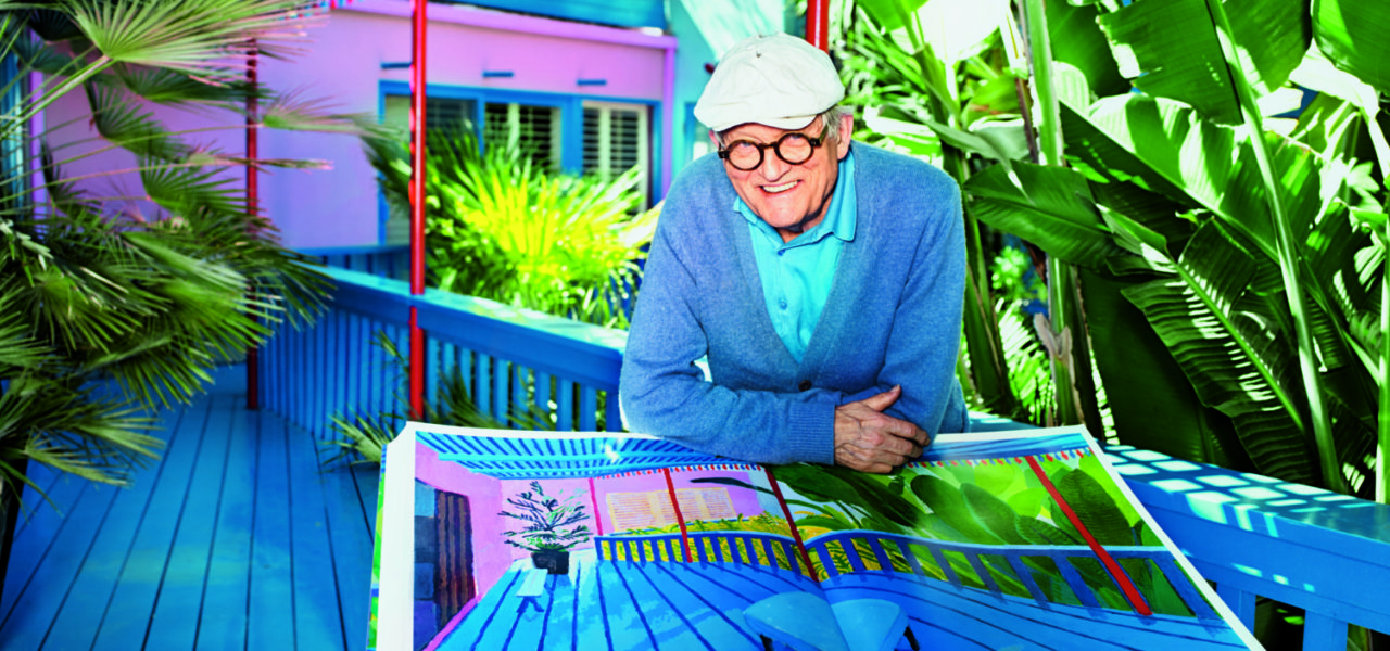 Happy Birthday, David Hockney! Here Are 14 Iconic Works to Celebrate the Artist's 80th Year