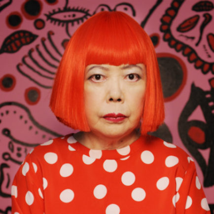 Art Industry News: A Very Special Yayoi Kusama Infinity Room Heads to Texas + More Must-Read Stories