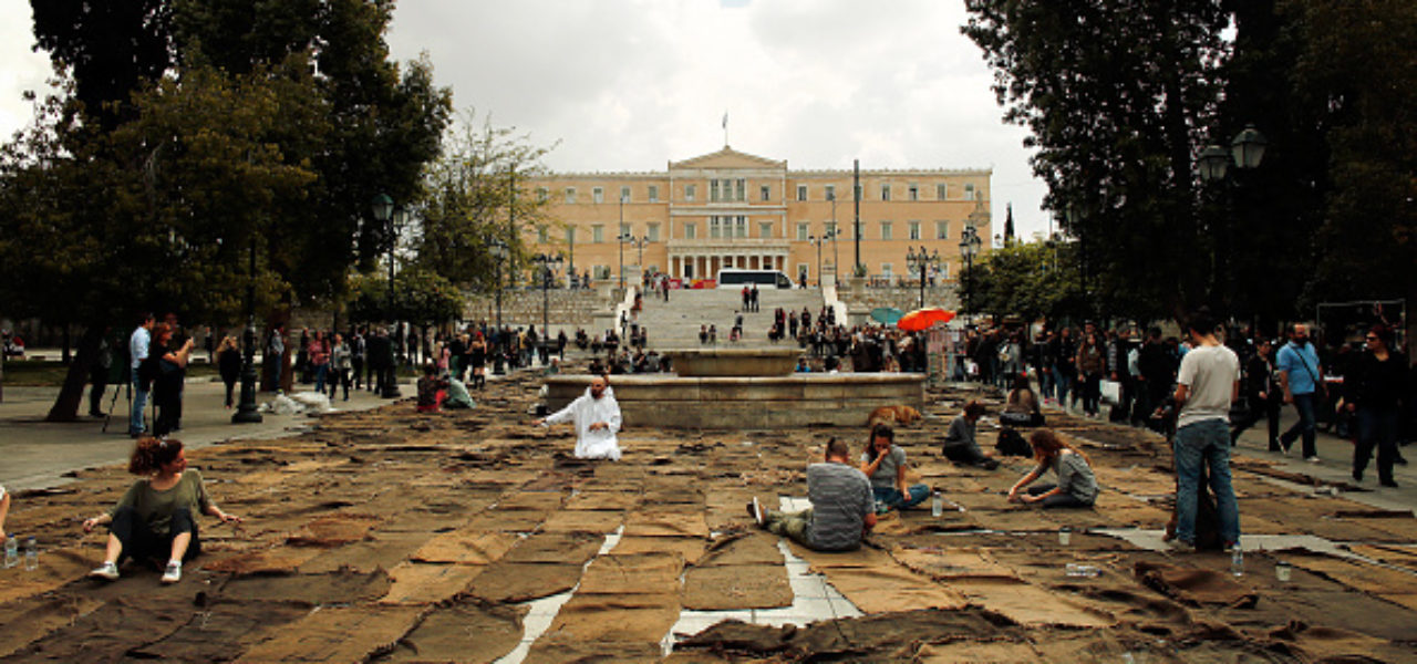 How Has documenta 14 Impacted the Athens Art Scene? It Depends on Who You Ask