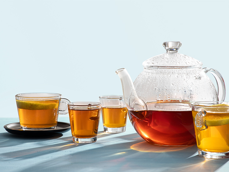 Discover One of the Healthiest Herbal Teas You Can Drink