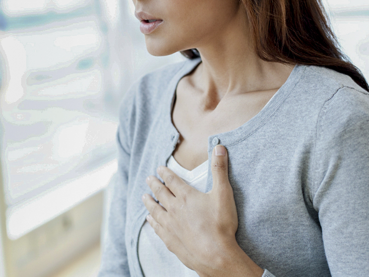 Panic Disorder: What You Need to Know