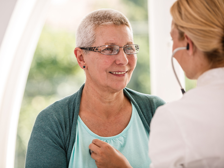 What to Do if You Get Heart Palpitations in Menopause