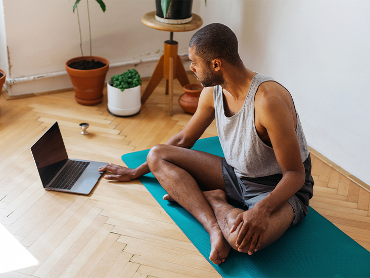 12 Science-Based Benefits of Meditation
