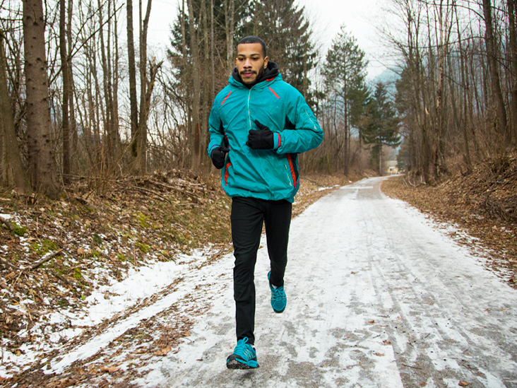 Is Running in Place a Good Workout?