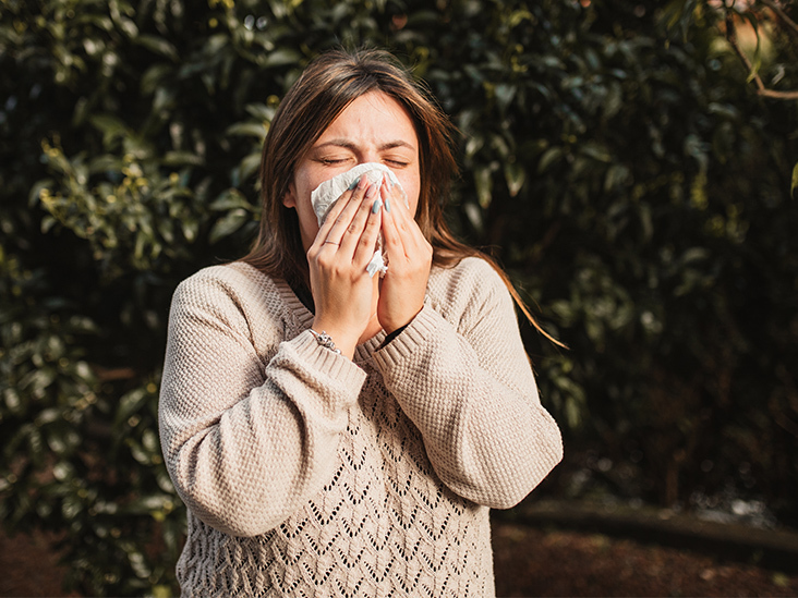 Hay Fever: Spot the Symptoms, Find Relief
