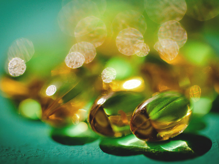 9 Helpful Supplements for Joint Pain